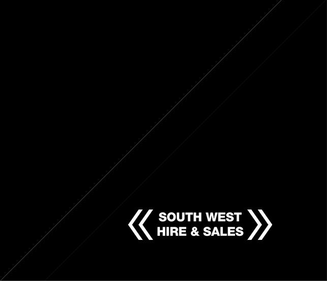 South West Hire and Sales - South West Hire and Sales