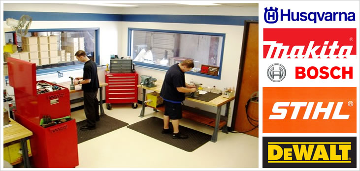 Southwest Hire and Sales Power Tool Repairs