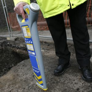 Cable Detection Tools