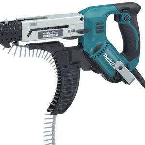 Autofeed Screw Gun