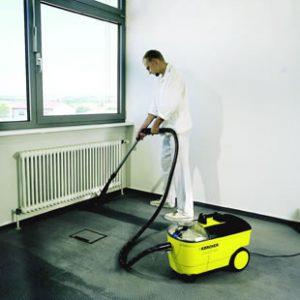 Carpet Cleaner / Dryer