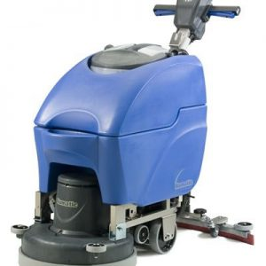 Scrubbing / Polishing Machines
