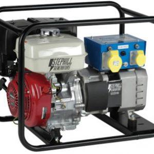 Petrol Generators