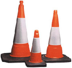 Road Cones & Signs