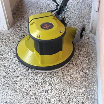 Str Concrete Floor Scarifier South West Hire And Sales