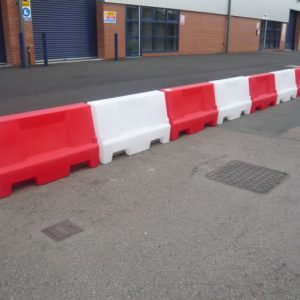 Barriers & Panels