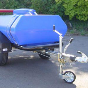 Bowsers - Water/Diesel